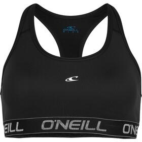 O'Neill Active Sport Bra Women black out